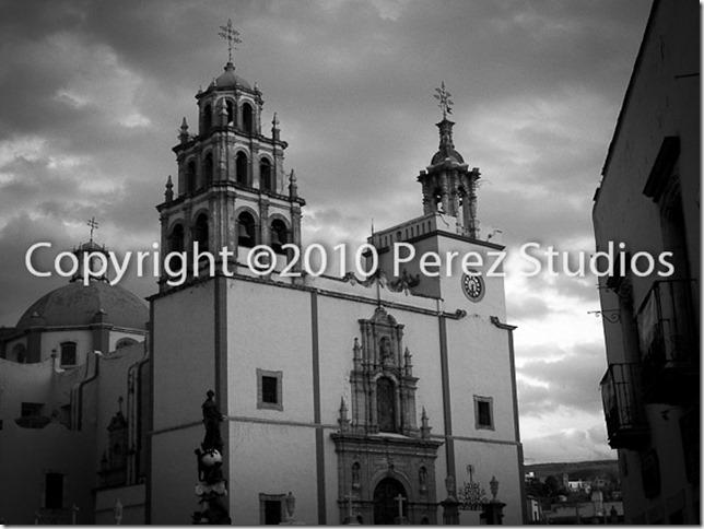 Photo of Basilica de Nuestra Senora de Guanajuato
