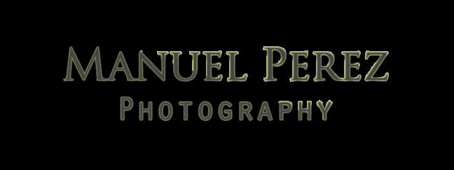 Manuel Perez Photography Logo