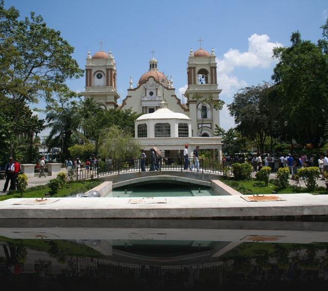 San Pedro Sulas - Honduras