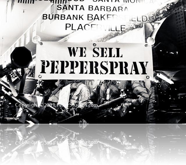 We Sell Pepperspray