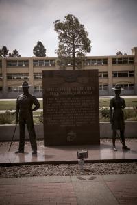 USMC Drill Instructor Creed