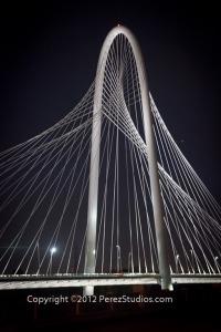 Dallas, Texas Bridge