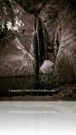 Palm Springs Waterfall