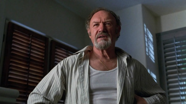 Harry Zimm from Get Shorty
