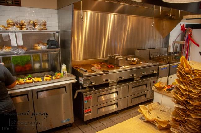 Wayback Burger Grill