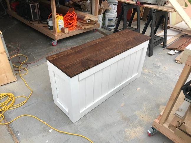 DIY - Shoebox Complete